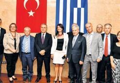 Ahmet Adnan Saygun'u Yunan ezgileri sardı