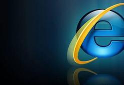 Internet Explorer tarih mi oluyor