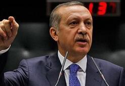 Erdoğandan ırkçı fotoğrafa kınama