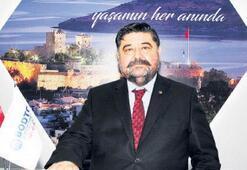 Bodrumlular, Travel Turkey'de buluştu