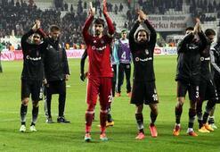 Göçebe Beşiktaş