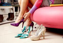 Ayakkabı seçerken bunlara dikkat edin