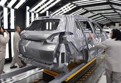 100 bininci Peugeot 2008 üretildi