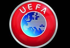 UEFA Beşiktaşa inceleme başlattı
