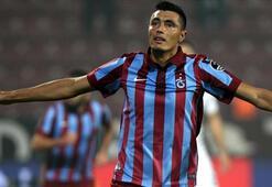 Trabzonsporlu Cardozoya Malaga talip