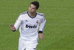 Ronaldo boğaz turunda