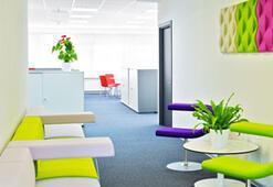 Ofisiniz Nasıl Renklenir