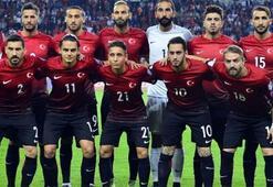 A Milli Takım Dünya Kupası yolunda