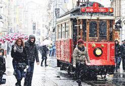 'Kartpostal' gibi İstanbul