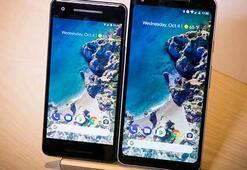 Google Pixel 2 piyasadaki en iyi kameralı akıllı telefon seçildi