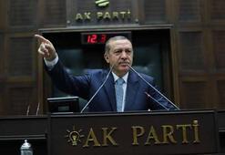 Erdoğan kararlı Çok önemli şeyler olacak