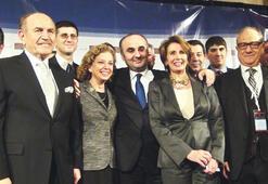'Kongre' Türk konferansında