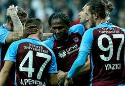 Trabzonspor kazandığından fazlasını kaybetti