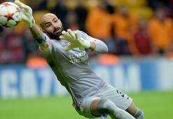 Trabzonspordan Galatasaraya yılın çalımı Sinan Bolat...