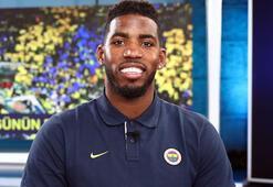 Fenerbahçenin yeni transferi Thompsondan Obradovice övgü