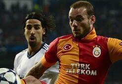Galatasaray -Real Madrid maçının iddaa oranları