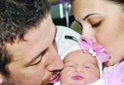 Hidayet Türkoğlu, 2. kez baba oldu