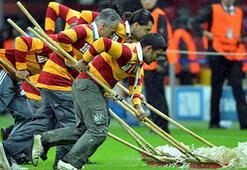 Galatasaray-Chelsea maçında yağış olacak mı