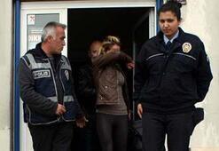 Tosyada fuhuşa yardım eden 2 kişi tutuklandı
