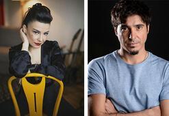 Fatma Turgut ve Ferman Akgül Samsung Galaxy Studio için bir araya geliyor