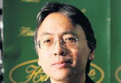 Nobel Edebiyat Ödülü Ishiguronun