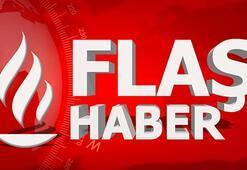 Trabzonda ev yangını: 1 ölü, 1 yaralı
