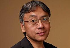 Nobel edebiyat ödülü bu yıl Kazuo Ishiguroya verildi