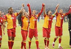 Galatasarayın rakibi Real Madrid