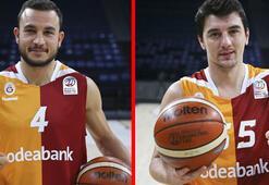 Galatasarayda Mehmet Yağmur ve Preldzicin inancı tam