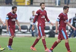 Trabzonspor'da güzel günler geride kaldı