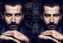 Fatih dizisinden Kenan İmirzalıoğluna ait ilk kare yayınlandı