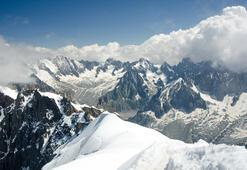 Avrupanın en iyi 7 kayak merkezi