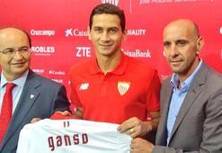 Sevillada 5 yıllık imza