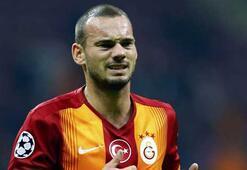 Juventus, Sneijdere ücretini sordu