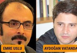 Fuat Avninin başındaki isim Aydoğan Vatandaş mı