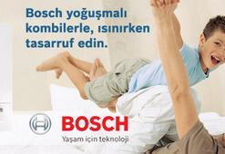 Bosch'tan sıcak haber