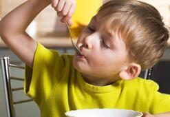 Çocuklar için yeni nesil beslenme