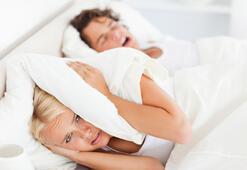 Sağlıklı uyku beslenmenin ucunda