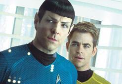 """""""Star Trek""""in bilinmeyenleri"""