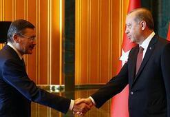 Son dakika: Beştepede Cumhurbaşkanı Erdoğan ile Melih Gökçek arasında çok kritik görüşme