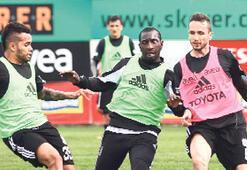Beşiktaş'ın gururu Olcay