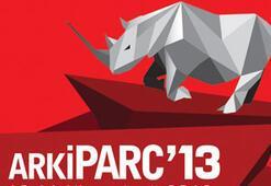 ArkiPARC 2013 Kapılarını Açıyor
