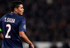 Thiago Silvadan Barçaya yeşil ışık