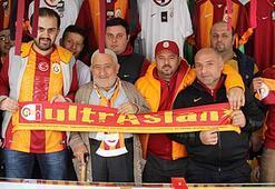 Galatasarayın tarihi, Satı Dededen soruluyor