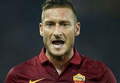 Romanın emekter kaptanı Totti 38 yaşında