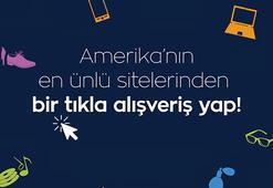 Amerikapaketim.com `Kendin Al` hizmetini sonunda başlattı