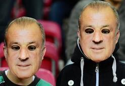 Arenada Terim maskeleri