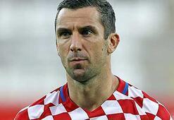 Srna Hırvatistan milli takımını bırakıyor