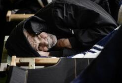 Deniz Gezmiş'in avukatı evsizler arasında çıkınca....
