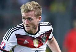 Dortmund, Schürrleyi resmen açıkladı
